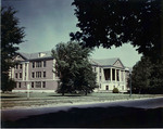 Phelps Hall, ca. 1948