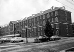 Phelps Hall Addition, 1960s