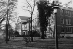 Phelps Hall, November 1964