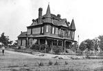 President's House ca1899