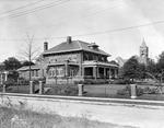 President's House ca1920s