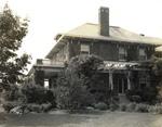 President's House 1923