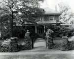 President's House ca1940s by Winthrop University