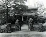 President's House ca1940s