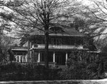 President's House April 1, 1948 by Winthrop University