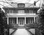 President's House ca1950 by Winthrop University