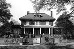 President's House ca1980 by Winthrop University