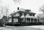 President's House February 1982