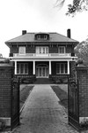 President's House April 1982