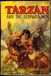 Tarzan and the Leopard Men by Edgar Rice Burroughs