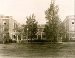 Roddey Apartments 1926 by Winthrop University