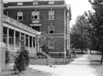 Roddey Apartments 1920s by Winthrop University