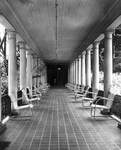 Breezeway 1956 by Winthrop University