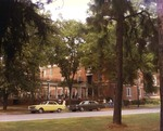 Roddey Apartments ca1970s by Winthrop University