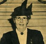 Annie Hudgens Dunlap by Annie Hudgens Dunlap