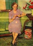 Blanche Mobley Creech by Blanche Mobley Creech