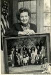Marjorie Faucett Patterson by Marjorie Faucett Patterson
