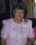 Edna Mae Brunson Eagerton by Edna Brunson Eagerton