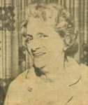 Margaret Bradley Poole by Margaret Bradley Poole