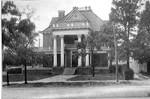 Stewart House 1913 by Winthrop University