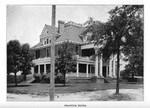 Stewart House 1918 by Winthrop University