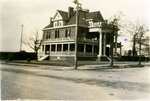 Stewart House 1920 by Winthrop University
