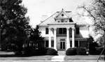 Stewart House ca. 1948 by Winthrop University