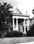 Stewart House ca. 1950s by Winthrop University