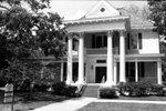 Stewart House ca. 1990 by Winthrop University
