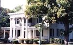 Stewart House 1992 by Winthrop University