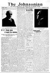 The Johnsonian January 12, 1924