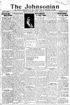 The Johnsonian January 26, 1924