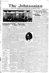 The Johnsonian February 9, 1924 by Winthrop University