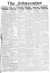 The Johnsonian April 26, 1924