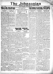 The Johnsonian October 11, 1924 by Winthrop University