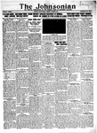 The Johnsonian November 8, 1924