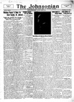 The Johnsonian January 17, 1925 by Winthrop University
