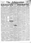The Johnsonian January 24, 1925