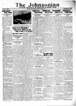 The Johnsonian January 31, 1925