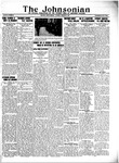 The Johnsonian Feburary 21, 1925
