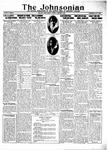 The Johnsonian Feburary 28, 1925