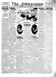 The Johnsonian March 21, 1925