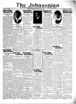The Johnsonian April 11, 1925