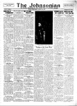 The Johnsonian May 9, 1925
