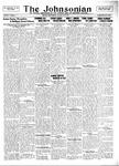 The Johnsonian May 16, 1925