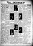 The Johnsonian May 23, 1925
