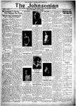 The Johnsonian May 23, 1925