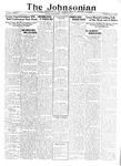 The Johnsonian July 11, 1925