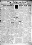 The Johnsonian September 12, 1925