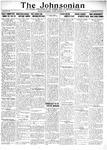 The Johnsonian September 19, 1925